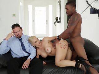 Ozeex big tits blonde cuckold